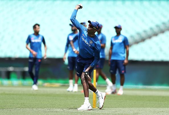 हार्दिक पांड्या के टीम में जगह मिलने पर बौखलाया बीसीसीआई का ये अधिकारी, कहा विजय शंकर के साथ हुई नाइंसाफी 2