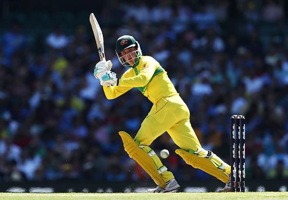 AUSvsIND, सिडनी वनडे: जीत के बाद खुश दिखे आरोन फिंच, बताया क्यों भारत के सामने की धीमी शुरुआत 2