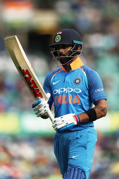 AUSvsIND : दूसरे वनडे मैच में इन तीन बड़े बदलाव के साथ मैदान पर उतरेगी भारतीय टीम! 3