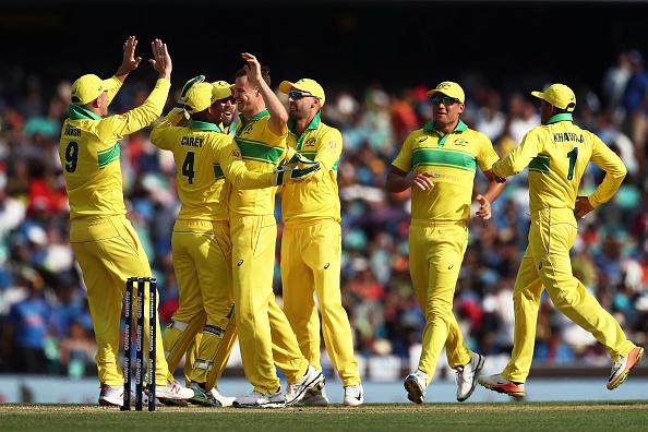 AUSvsIND: भारत को हराते ही ऑस्ट्रेलिया ने रचा इतिहास, ऐसा करने वाली दुनिया की पहली टीम बनी ऑस्ट्रेलिया 34
