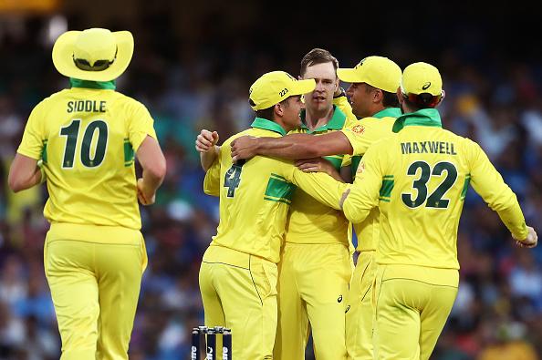 AUSvsIND: भारत को हराते ही ऑस्ट्रेलिया ने रचा इतिहास, ऐसा करने वाली दुनिया की पहली टीम बनी ऑस्ट्रेलिया 3