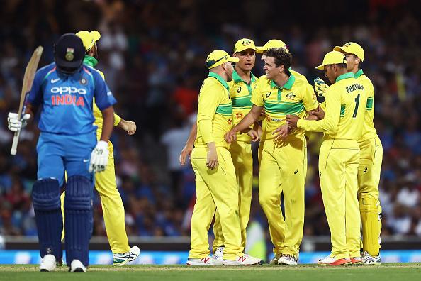 AUSvsIND: भारत को हराते ही ऑस्ट्रेलिया ने रचा इतिहास, ऐसा करने वाली दुनिया की पहली टीम बनी ऑस्ट्रेलिया 4