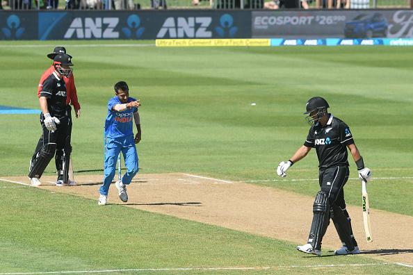 NZvsIND: जाने कब कहां और कैसे देखें भारत-न्यूजीलैंड के बीच खेला जाने वाला दूसरा वनडे मैच? 1