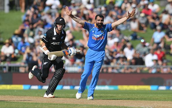 NZvsIND: जाने कब कहां और कैसे देखें भारत-न्यूजीलैंड के बीच खेला जाने वाला दूसरा वनडे मैच? 3