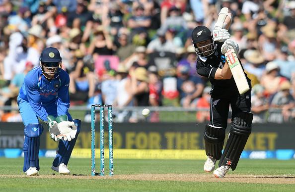 भारत के खिलाफ हर मैच में आग उगलता है केन विलियमसन का बल्ला, लगातार 6 मैचों में लगायें हैं 6 अर्द्धशतक