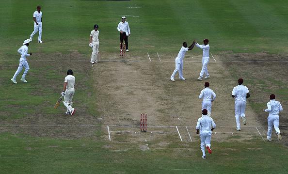 WIvsENG- वेस्टइंडीज के सामने उन्ही के घर में शर्मसार हुई इंग्लैंड की टीम, बना डाला यह शर्मनाक रिकॉर्ड 67
