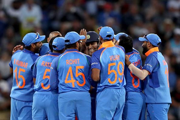 STATS : NZvsIND : तीसरे वनडे में बने 10 रिकॉर्ड, ऐसा करने वाले दुनिया के एकलौते खिलाड़ी बने रोहित शर्मा 4