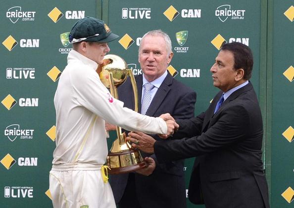 'ऑस्ट्रेलियाई टीम अगर डेविड वार्नर और स्टीव स्मिथ के बिना खेली इसमे भारत की क्या गलती' 2