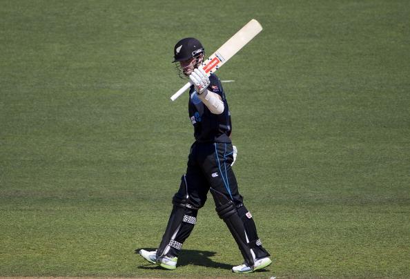 भारत के खिलाफ हर मैच में आग उगलता है केन विलियमसन का बल्ला, लगातार 6 मैचों में लगायें हैं 6 अर्द्धशतक 3