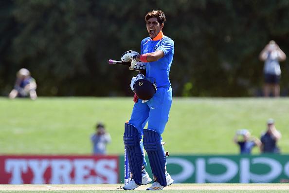इस भारतीय खिलाड़ी को अपना आदर्श मानते हैं युवा शुभमन गिल 44