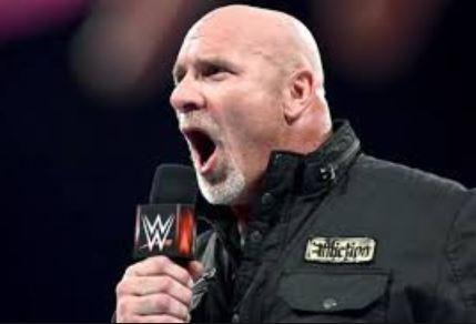 नहीं मिला गोल्डबर्ग का जवाब, तो WWE की विरोधी कंपनी ने किया इस रैसलर का रुख 35