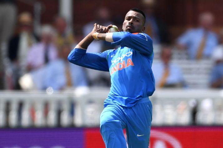 """तीसरे वनडे में शानदार प्रदर्शन के बाद हार्दिक पांड्या ने कहा """"थैंक यू"""" लोगों ने सोशल मीडिया पर बनाया मजाक 3"""