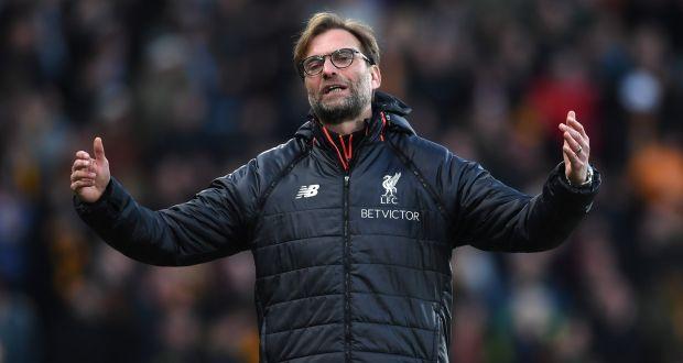 I am responsible for losing Liverpool: coach clop