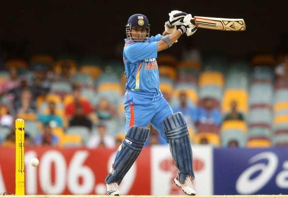 रोहित शर्मा सेना देशों में सचिन और कपिल देव के बाद मैन ऑफ द मैच बनने वाले तीसरे भारतीय 3