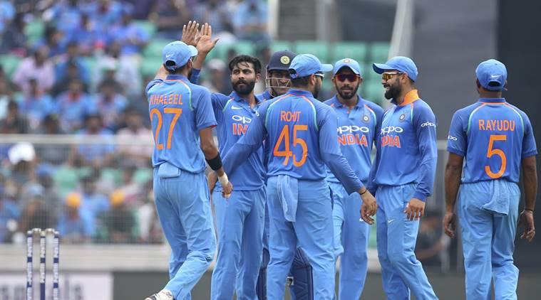 AUSvsIND- ऑस्ट्रेलिया के खिलाफ पहले वनडे मैच में इन पांच खिलाड़ियों का बाहर होना तय