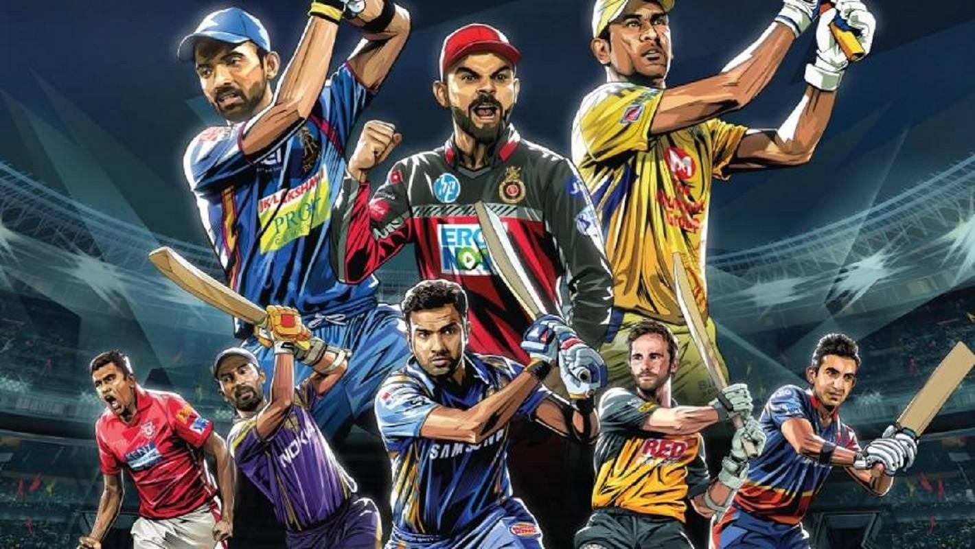 भारत में ही होगा आईपीएल 2019, इस दिन होगा आईपीएल का आगाज 8