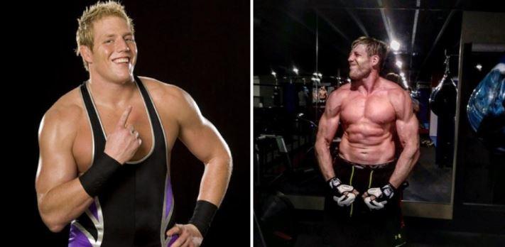 इस पूर्व चैंपियन ने की गजब की बॉडी ट्रांसफॉर्मेशन, पढ़ें आज की WWE से जुड़ी ऐसी ही सभी दिलचस्प ख़बरें