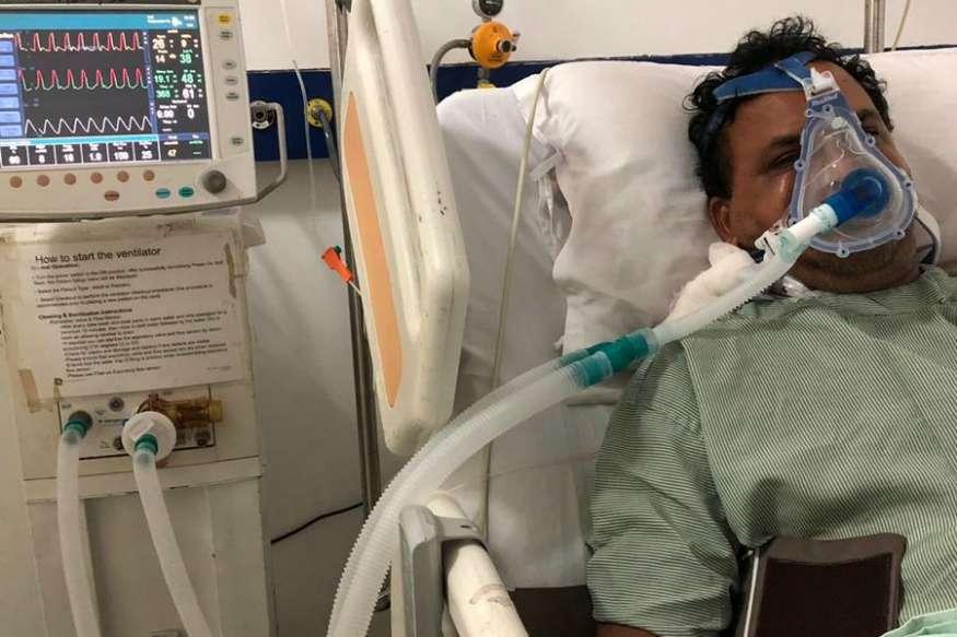 जिंदगी मौत से जूझ रहे जैकब मार्टिन को केएल राहुल ने मोटी धनराशी की दान 3