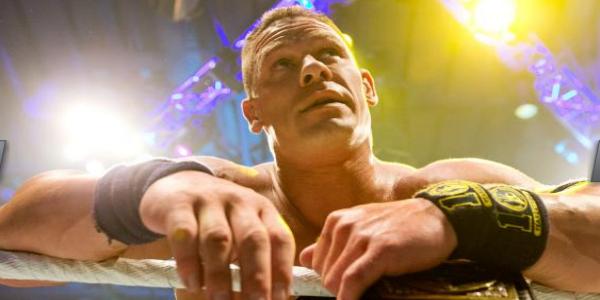 WWE को लगा बड़ा झटका, जॉन सीना हो सकते हैं रॉयल रम्बल मैच से बाहर 45