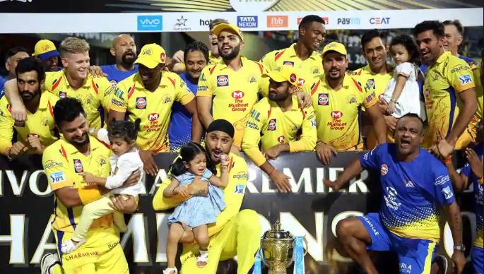 पुरे हुए इन दिग्गज खिलाड़ियों के दिन, 2019 में खेल सकते हैं अपना अंतिम आईपीएल