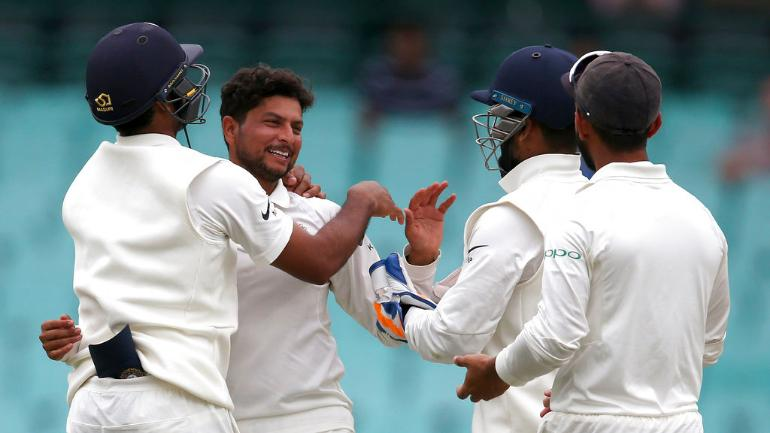 AUSvsIND, सिडनी टेस्ट: चौथे दिन भारतीय टीम का शानदार प्रदर्शन, फिर भी बना इस खिलाड़ी का मजाक 1