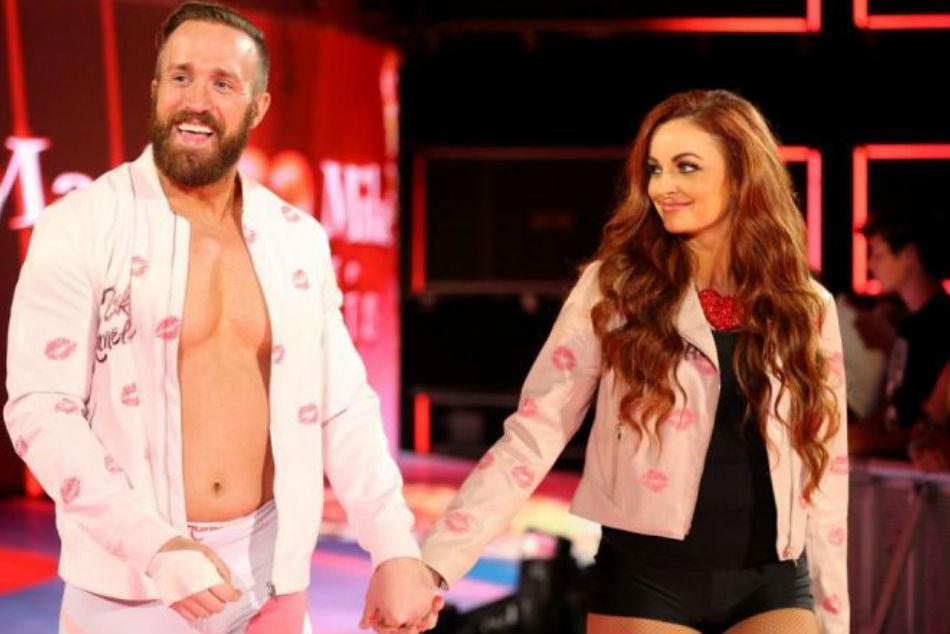 ऐसे छः रैसलर, जिनके लिए WWE रिंग बन चुकी है किसी जेल की तरह, चाहते हैं छोड़ना कंपनी का साथ 3