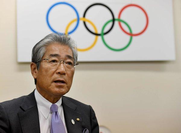 जापान ओलम्पिक समिति के अध्यक्ष पर रिश्वत देने का आरोप
