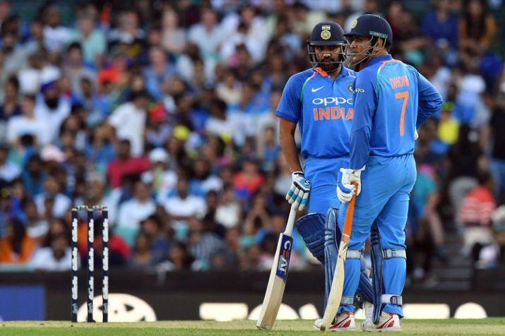 इस वजह से महेंद्र सिंह धोनी का बल्लेबाजी क्रम पक्का न होना भारतीय टीम के लिए फायदेमंद 1