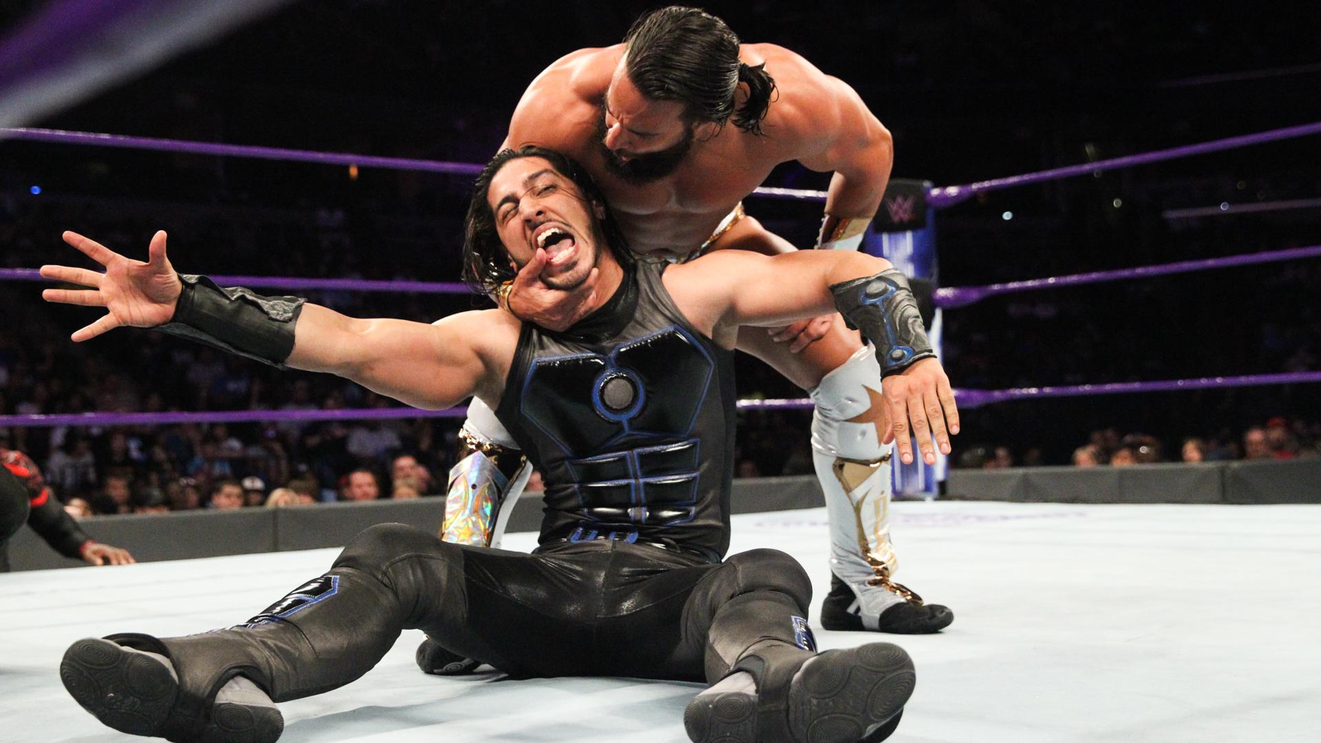 ऐसी पांच चीजें जो रॉयल रम्बल इवेंट में जरुर होनी चाहिएं, बढ़ सकती है WWE की TRP 1