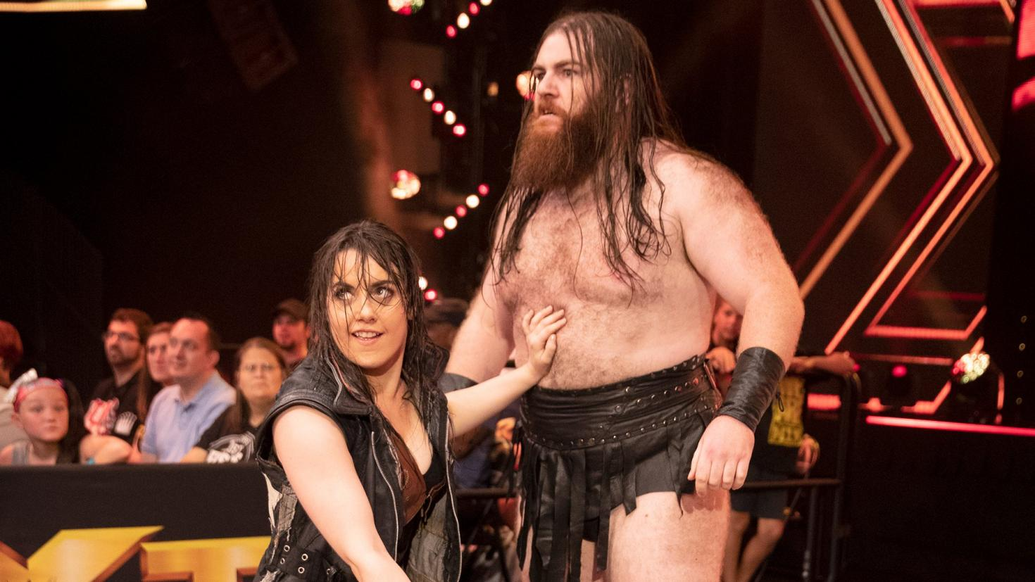 इस पूर्व चैंपियन ने की गजब की बॉडी ट्रांसफॉर्मेशन, पढ़ें आज की WWE से जुड़ी ऐसी ही सभी दिलचस्प ख़बरें 3