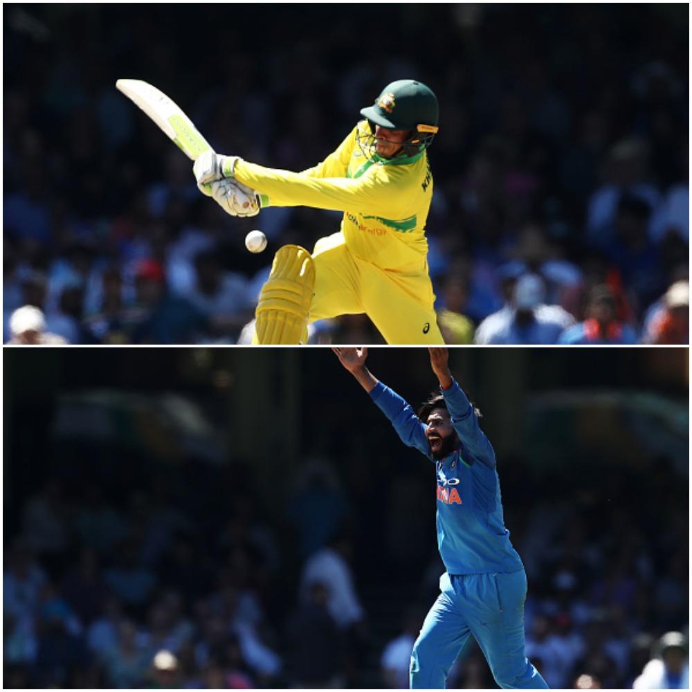 वीडियो : 28.2 ओवर में रविन्द्र जडेजा की गेंद पर यह बड़ी गलती कर बैठे उस्मान ख्वाजा, इस तरह गवाई अपनी विकेट 16