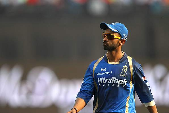 स्टीवन स्मिथ का पत्ता साफ़, अब अजिंक्य रहाणे की जगह ये खिलाड़ी हो सकता है राजस्थान रॉयल्स का नया कप्तान 5