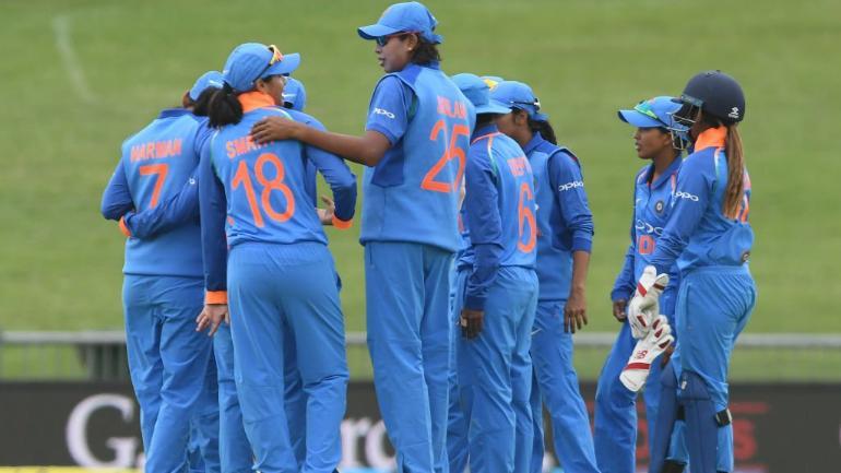 महिला क्रिकेट : भारत की न्यूजीलैंड के खिलाफ 2-0 की अजेय बढ़त