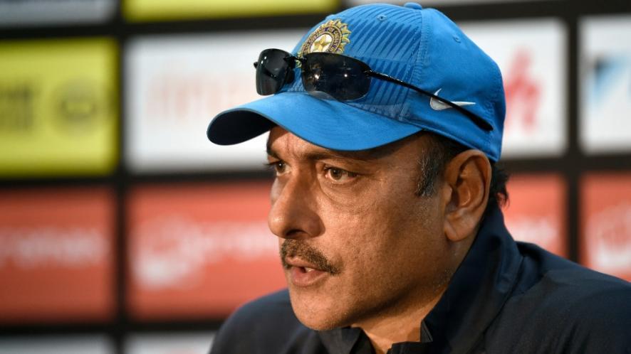 रवि शास्त्री ने कहा इन टीमों के बीच हो सकता है 2019 का 'विश्वकप' फाइनल 2