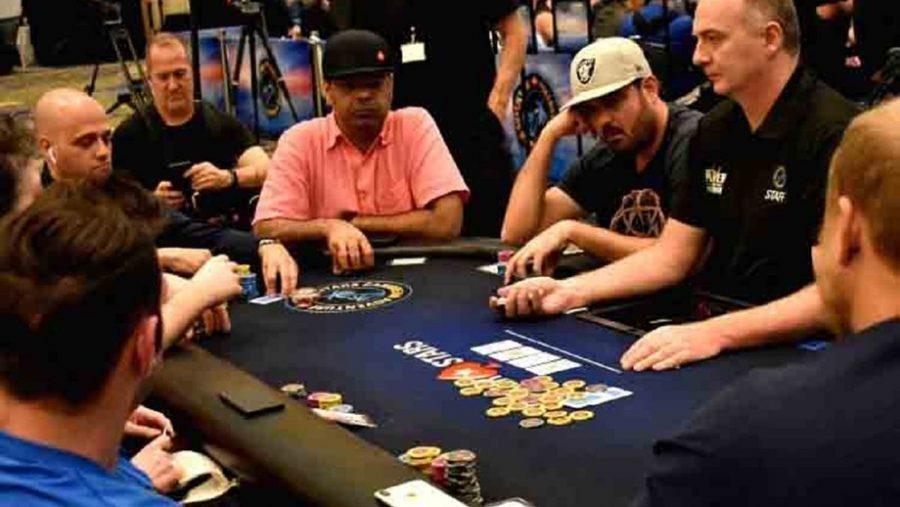 बहामास में 36 करोड़ के पोकर टूर्नामेंट से सभी भारतीय बाहर