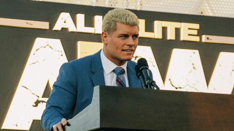 WWE की विरोधी कंपनी कर रही आग में घी डालने का काम, अब किया कुछ ऐसा 2