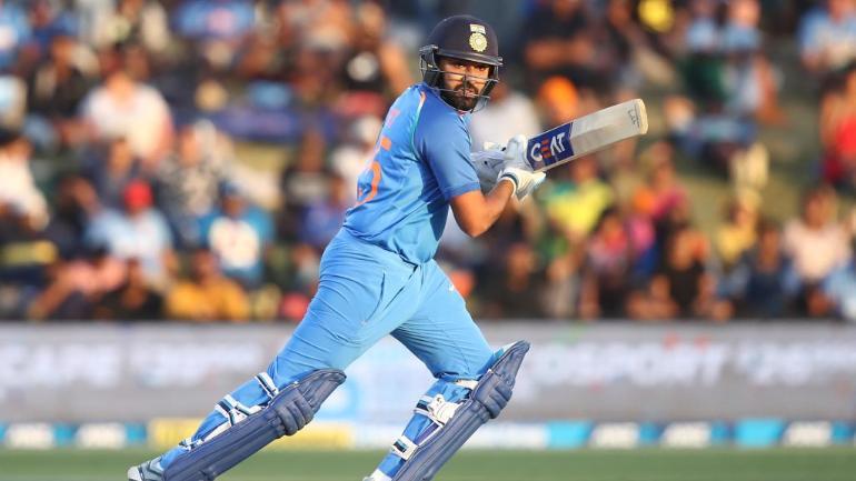 INDvsNZ : भारतीय टीम की हार का जिम्मेदार रोहित शर्मा ने इन खिलाड़ियों को बताया 2