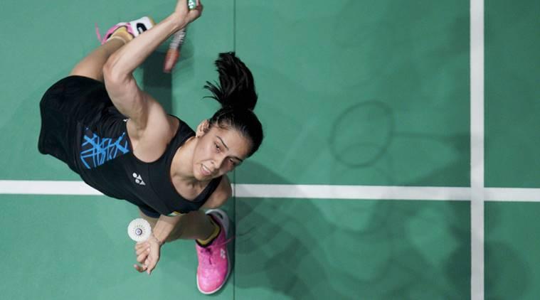 बैडमिंटन : सायना मलेशिया मास्टर्स के सेमीफाइनल में, श्रीकांत बाहर 9