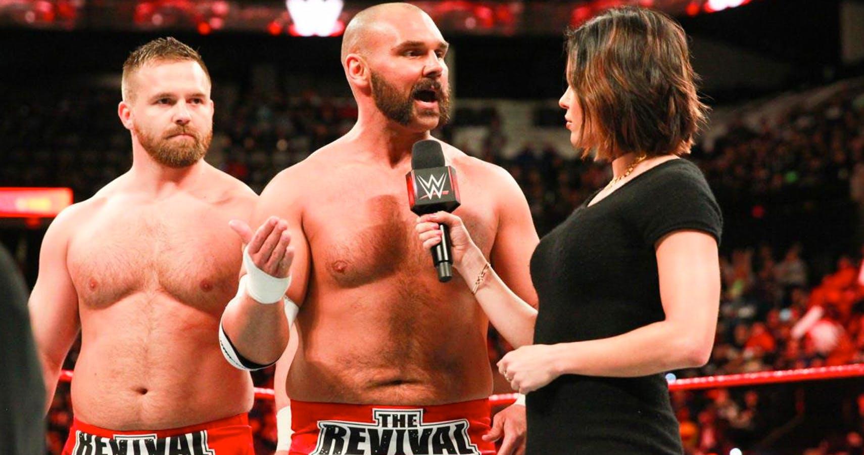 ऐसी पांच चीजें जो रॉयल रम्बल इवेंट में जरुर होनी चाहिएं, बढ़ सकती है WWE की TRP 3