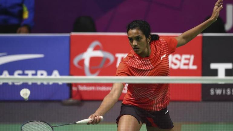 बैडमिंटन : इंडोनेशिया मास्टर्स के पहले दौर में जीते सिंधु, सायना, श्रीकांत 6