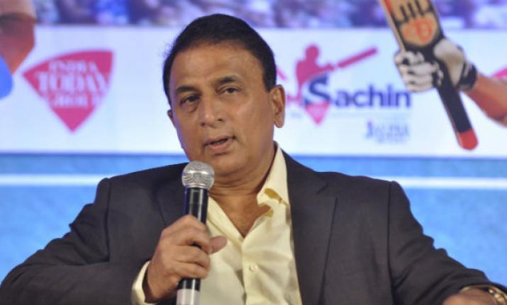सुनील गावस्कर ने इस भारतीय खिलाड़ी को बताया वनडे और टी-20 क्रिकेट का सबसे खराब क्रिकेटर