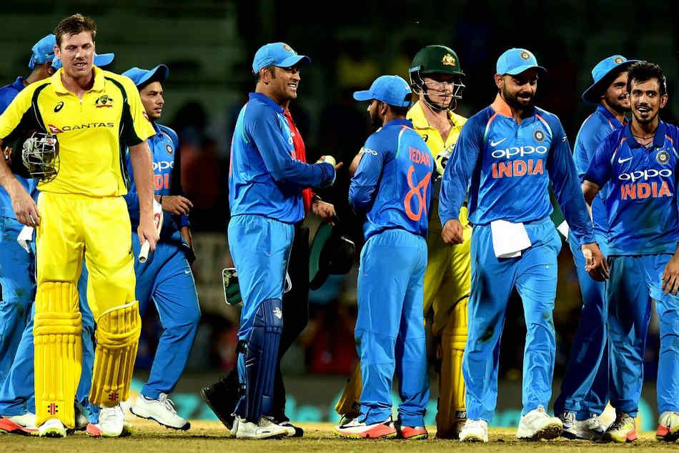 AUSvsIND- ऑस्ट्रेलिया में वनडे क्रिकेट में इन पांच भारतीय बल्लेबाजों ने बनाए हैं सबसे ज्यादा रन, तीन हैं मौजूदा टीम का हिस्सा