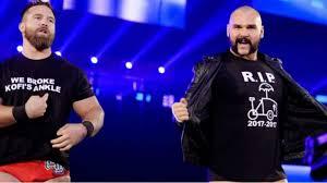 इस पूर्व चैंपियन ने की गजब की बॉडी ट्रांसफॉर्मेशन, पढ़ें आज की WWE से जुड़ी ऐसी ही सभी दिलचस्प ख़बरें 1