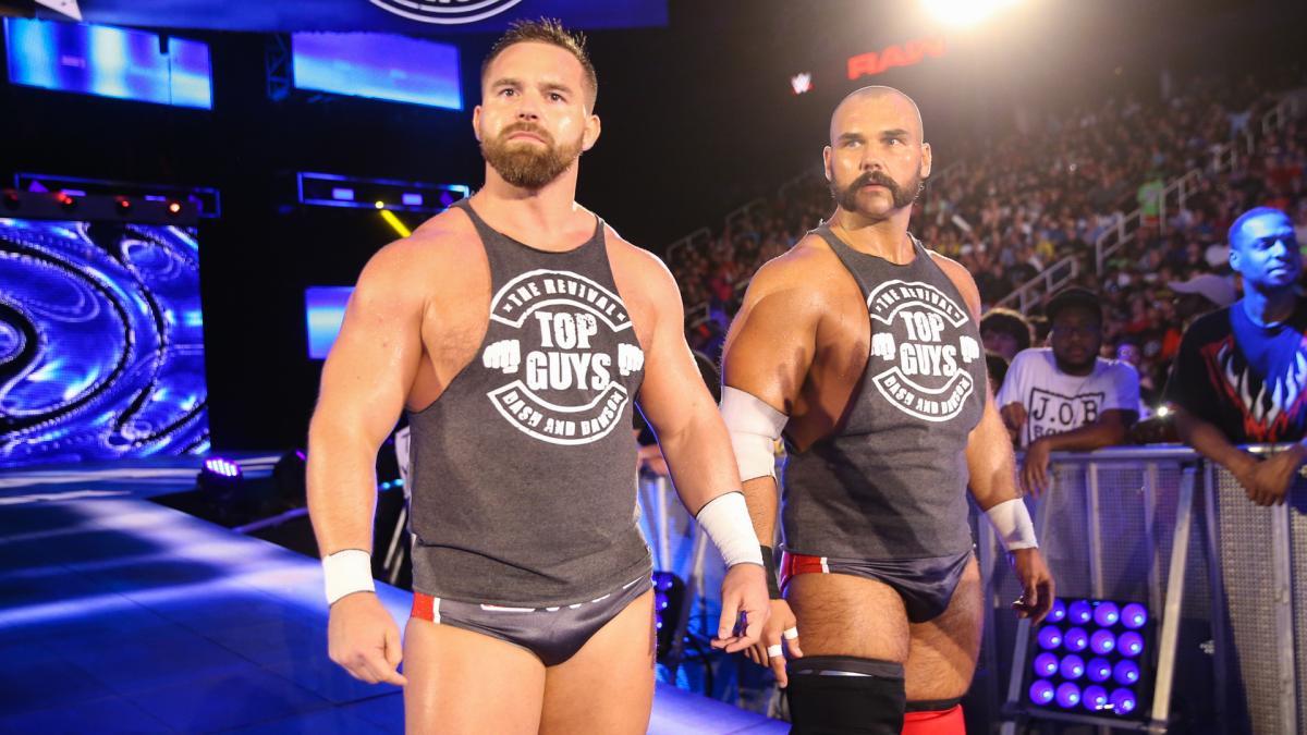 रिहाई की मांग कर रहे हैं ये रैसलर WWE ने कहा नहीं मिलेगी 2020 से पहले छुट्टी 1