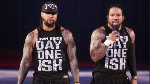 केवल दो मिनट में पढ़ें आज की WWE से जुड़ी सभी बड़ी ख़बरें एक साथ 37