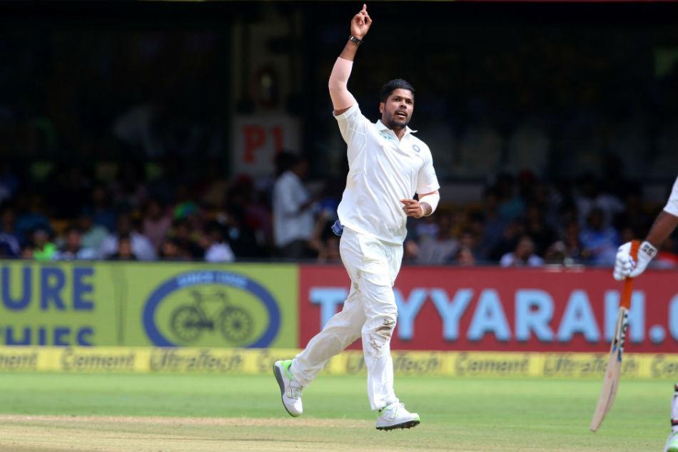 रणजी ट्रॉफी: उमेश यादव की शानदार गेंदबाजी से सेमीफाइनल में विदर्भ, ये टीमें भी सेमीफाइनल में पहुंची 46