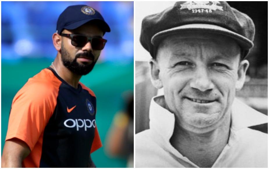 इस ऑस्ट्रेलियाई दिग्गज ने की भविष्यवाणी, विराट कोहली होंगे वनडे क्रिकेट के सर डॉन ब्रैडमैन 2