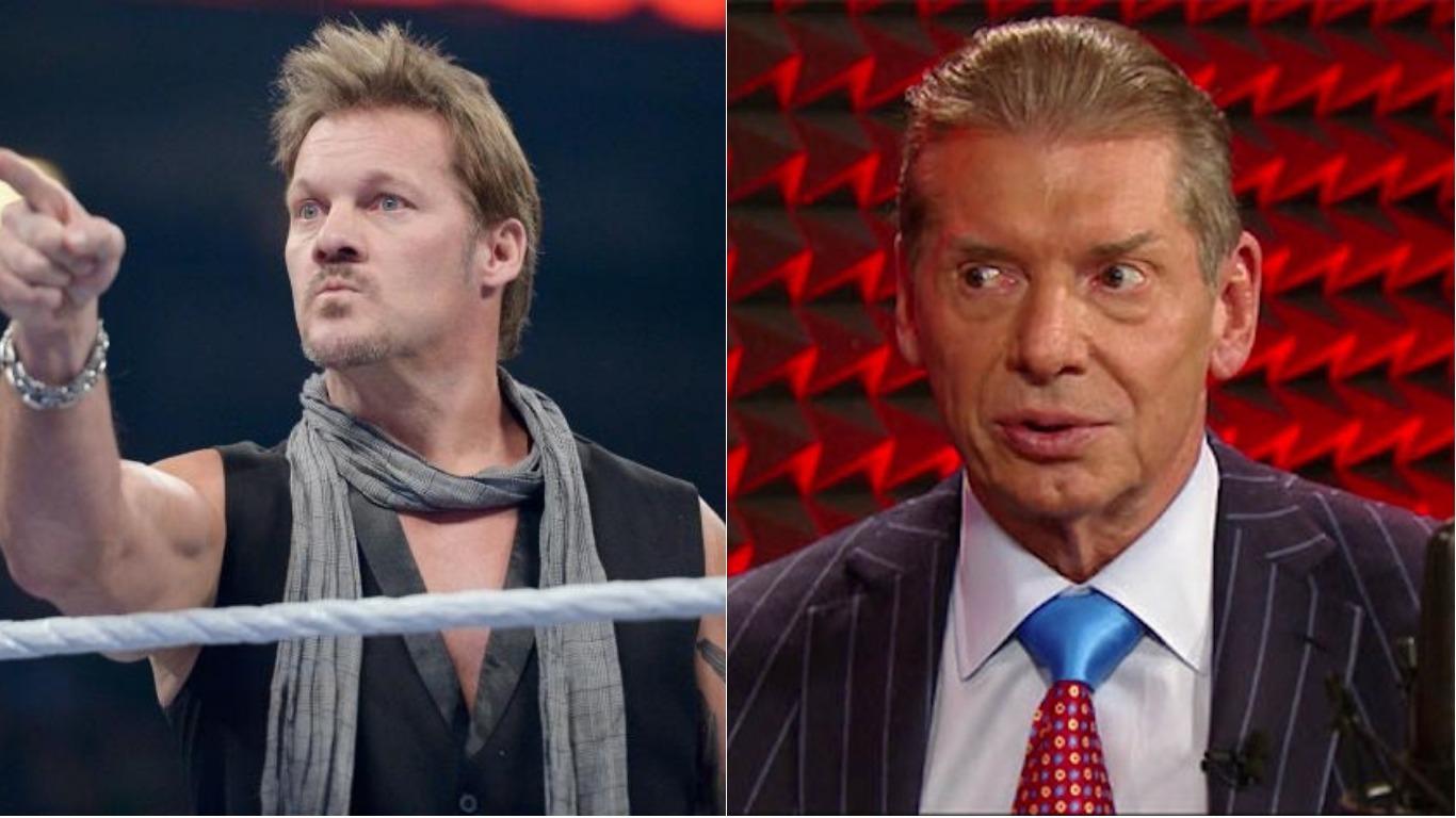 क्या विन्स मैकमेहन जानते थे कि यह WWE रैसलर उन्हें देगा धोखा?