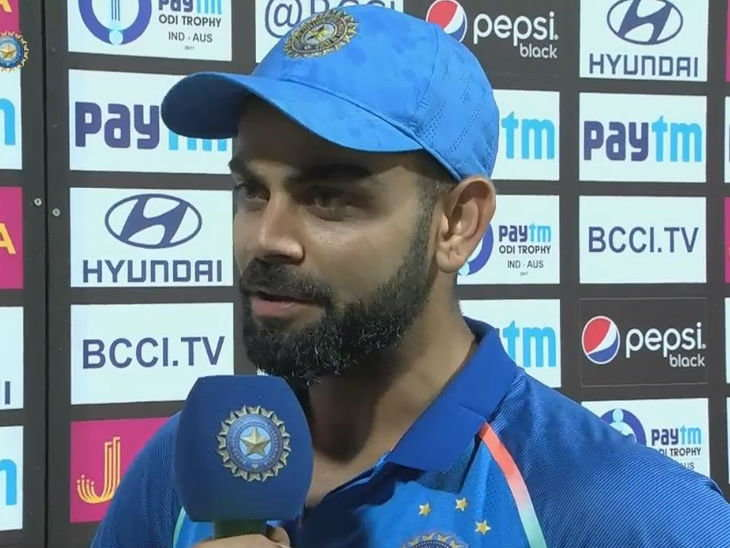 भारतीय टीम को क्रिकेट का सुपर पावर बनाना चाहता हूँ: विराट कोहली 3