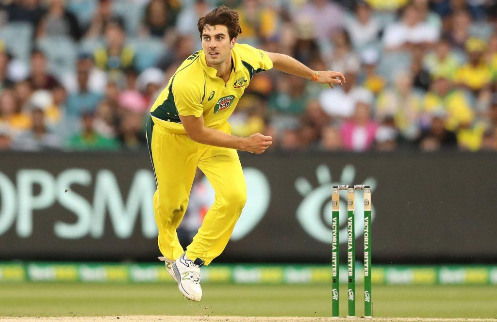 ऑस्ट्रेलियाई तेज गेंदबाज पैट कमिंस ने दूसरे टी-20 से पहले माना इस भारतीय खिलाड़ी से खौफ में है ऑस्ट्रेलिया टीम 2